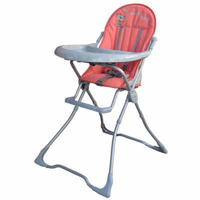 Καρέκλα φαγητού Safari Bebe Stars - 891-185