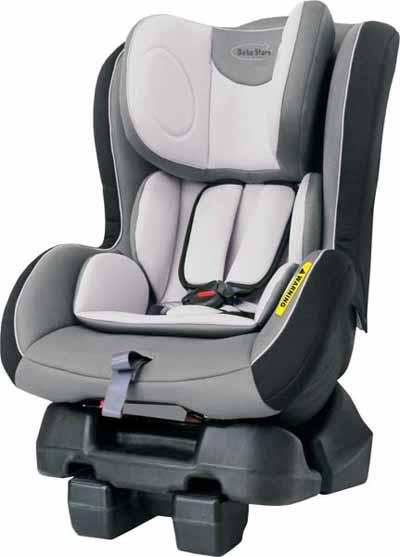 Κάθισμα αυτοκινήτου Penguin Bebe Stars ΧΡΩΜΑ Γκρί βόλτα   ασφάλεια   καθίσματα αυτοκινήτου   βρεφικά καθίσμα ασφαλείας αυτοκινήτου