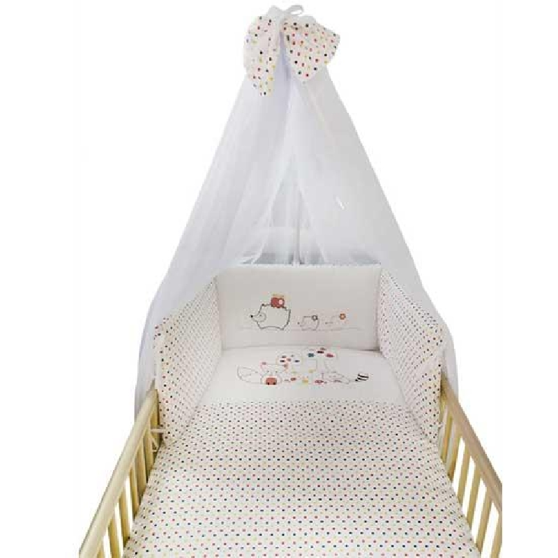 Just Baby Σετ Προίκας Igel 9090-5 home   away   λευκά είδη βρεφικά   σέτ προίκας μωρού