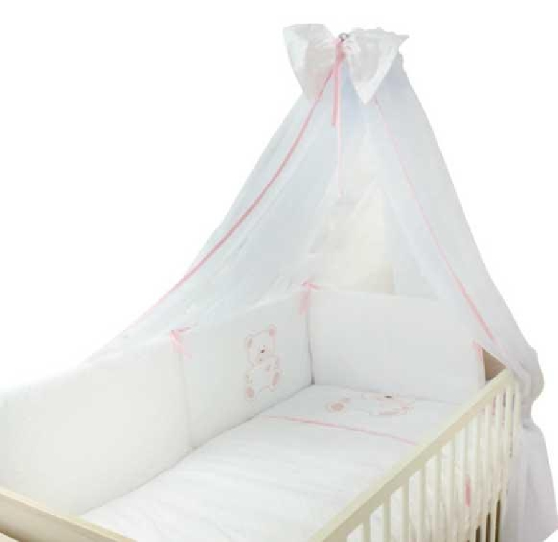 Just Baby Σετ Προίκας Sleeping Bear 9090-6