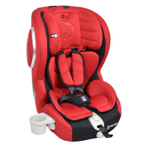 Κάθισμα Αυτοκινήτου Bebe Stars Imola Red Isofix βόλτα   ασφάλεια   καθίσματα αυτοκινήτου   παιδικά καθίσματα αυτοκινήτου 9 εώς 3