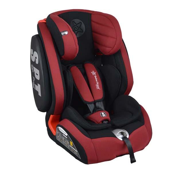 Κάθισμα Αυτοκινήτου Modena Isofix Red Bebe Stars βόλτα   ασφάλεια   καθίσματα αυτοκινήτου   παιδικά καθίσματα αυτοκινήτου 9 εώς 3