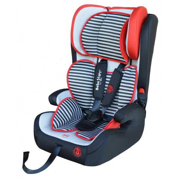 Κάθισμα Monaco Blue Bebe Stars βόλτα   ασφάλεια   καθίσματα αυτοκινήτου   παιδικά καθίσματα αυτοκινήτου 9 εώς 3