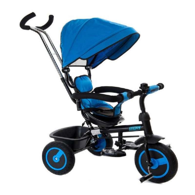 Kikka Boo Ποδήλατο Τρίκυκλο Arrow 3 in 1-BLUE