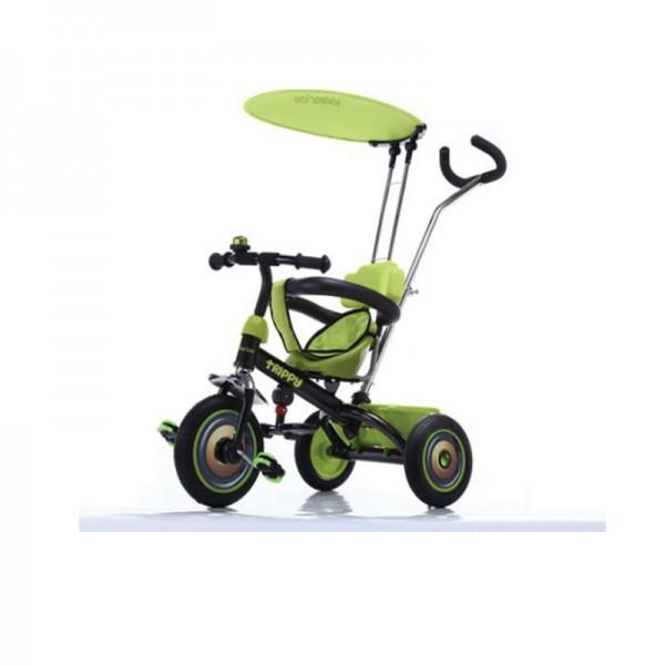 Kikka Boo Ποδήλατο Τρίκυκλο Trippy 3 in 1-GREEN