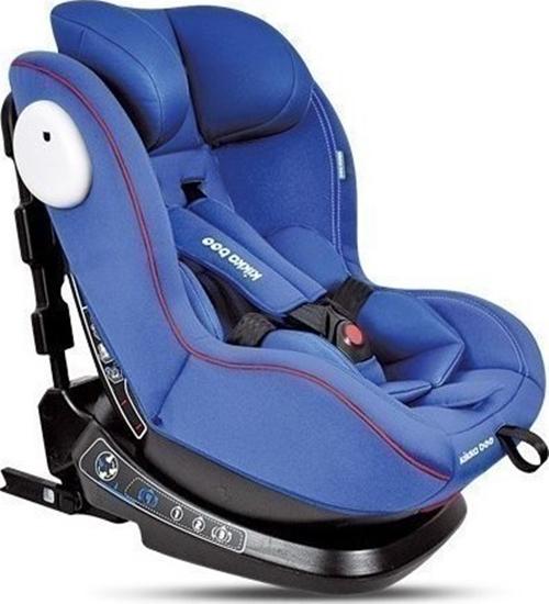 Kikka Boo 0-25kg Twister Blue βόλτα   ασφάλεια   καθίσματα αυτοκινήτου   βρεφικά καθίσμα ασφαλείας αυτοκινήτου