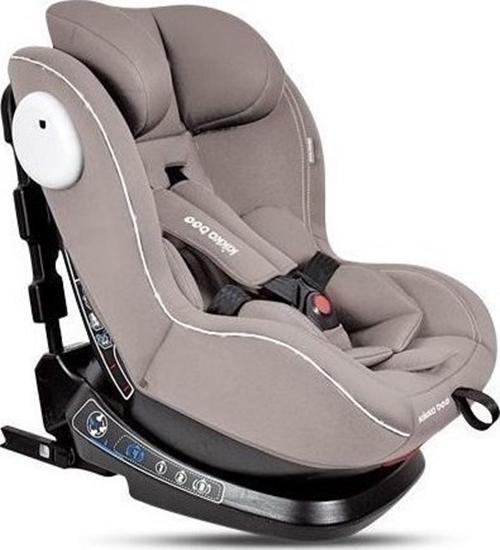 Kikka Boo 0-25kg Twister Grey βόλτα   ασφάλεια   καθίσματα αυτοκινήτου   βρεφικά καθίσμα ασφαλείας αυτοκινήτου