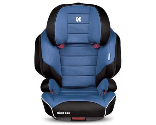 Kikka Boo Fundamental 15-36Kg Blue