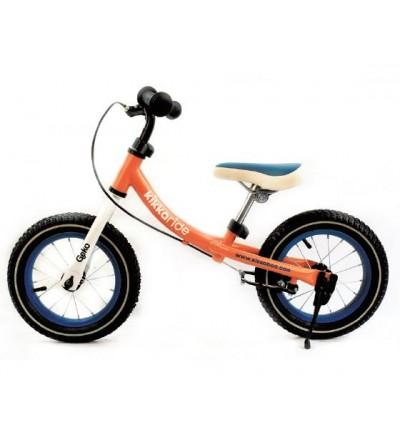Ποδήλατο Ισορροπίας Geko Blue-Orange Kikkaboo