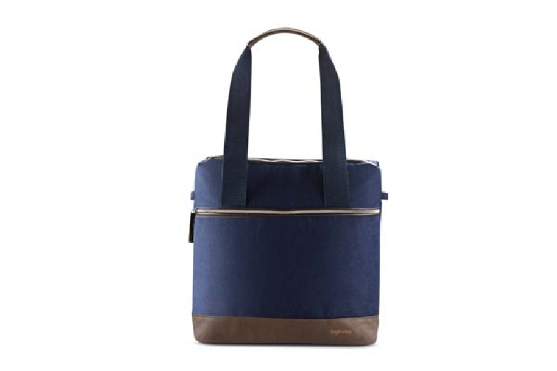 Τσάντα Πλάτης Back Bag Aptica College Blue Inglesina