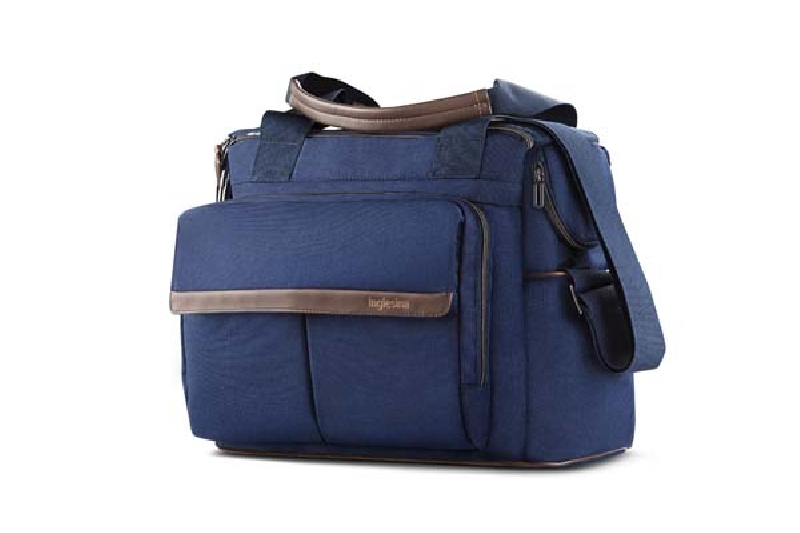 Τσάντα Αλλαξιέρα Dual Bag Aptica College Blue Inglesina