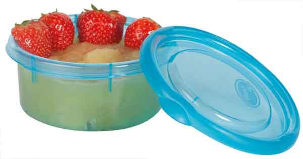 Δοχεία Αποθήκευσης Παιδικής Τροφής (Σετ 6 τεμαχίων) BO Jungle για το μωρο σας   θηλασμός με μπιμπερό   αξεσουαρ