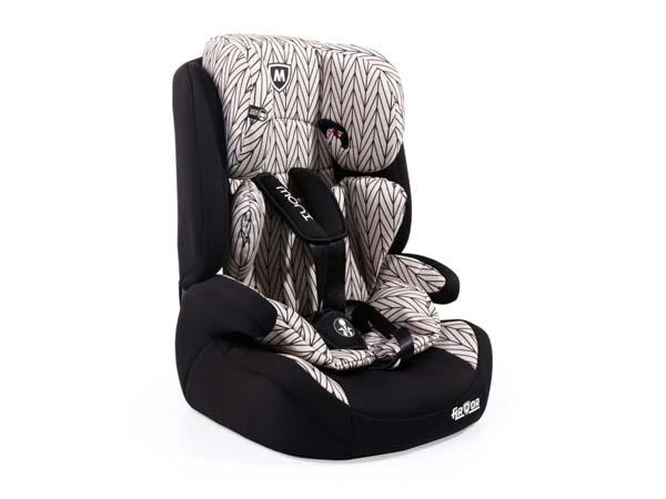 Παιδικό κάθισμα αυτοκινήτου Armor 9-36kg Beige Lines Cangaroo