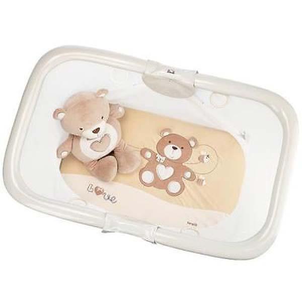 Πάρκο Soft & Play Little Bear Brevi home   away   βρεφικά παρκοκρέβατα πάρκα μωρού