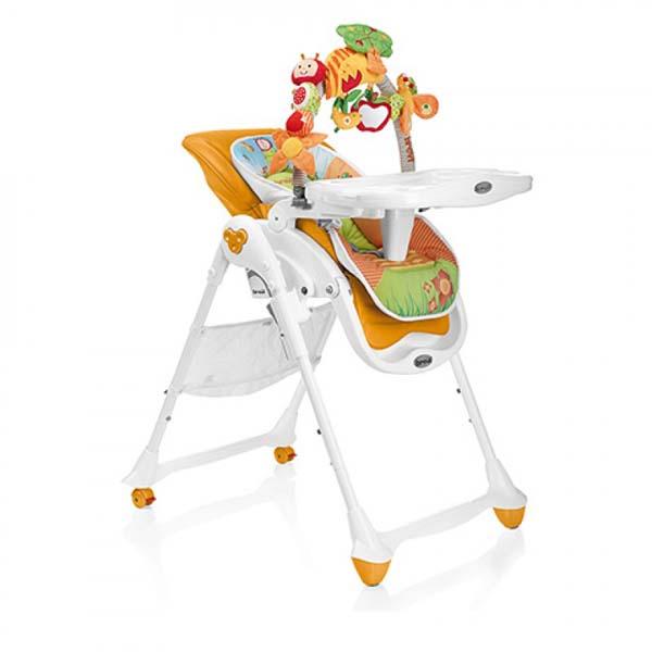 Καρέκλα φαγητού B-Fun Brevi