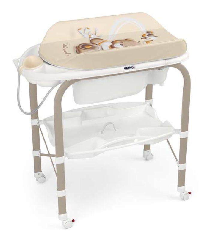 Μπανιέρα αλλαξιέρα Cambio Cam-240 home   away   baby bath