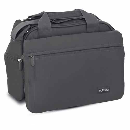 Τσάντα My Baby Bag Graphite Inglesina