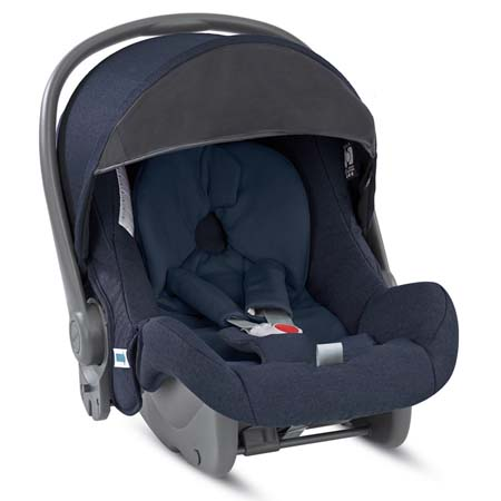 Κάθισμα Huggy Trilogy Imperial Blue Inglesina