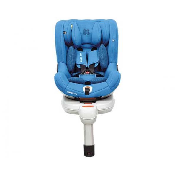 Kikkaboo Κάθισμα Αυτοκινήτου Roll And Go 0-18kg Light Blue βόλτα   ασφάλεια   καθίσματα αυτοκινήτου   βρεφικά καθίσμα ασφαλείας αυτοκινήτου