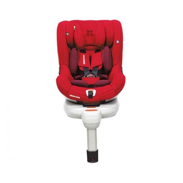 Kikkaboo Κάθισμα Αυτοκινήτου Roll And Go 0-18kg Red βόλτα   ασφάλεια   καθίσματα αυτοκινήτου   βρεφικά καθίσμα ασφαλείας αυτοκινήτου