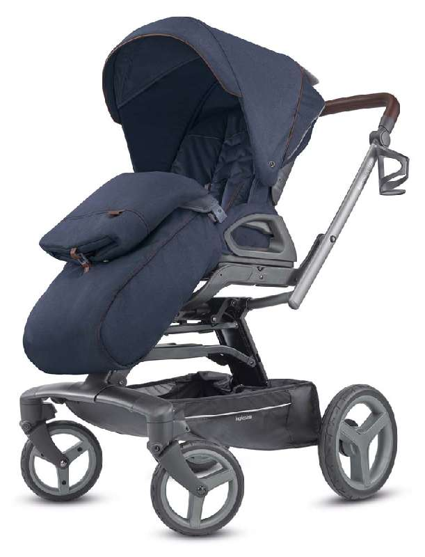 Καρότσι Quad Oxford Blue Inglesina