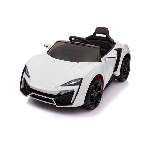 Ηλεκτροκίνητο Αυτοκίνητο Rock QSL-5188 White Cangaroo