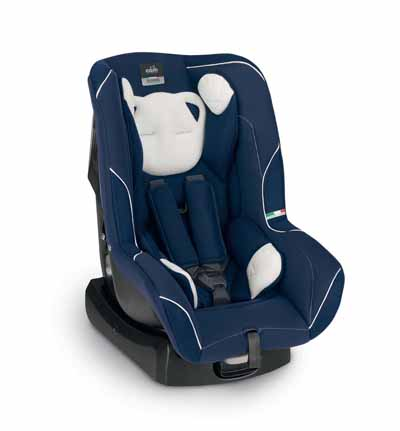 Κάθισμα Gara Cam - 533