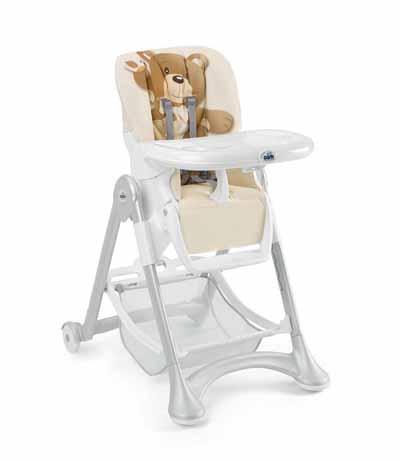 Καρέκλα Φαγητού Campione Cam - 219