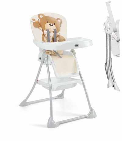Καρέκλα φαγητού Mini Plus Cam - 219 home   away   καρέκλα φαγητού