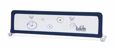 CAM Μπάρα κρεβατιού Dolcenanna Cam - A489-DB A489-DB υγεία   παρακολούθηση   για τον υπνο του   αξεσουάρ υπνου