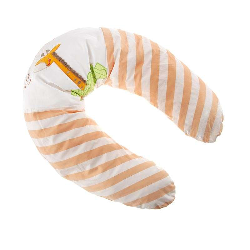 Baby Oliver Μαξιλάρι Θηλασμού Design 124