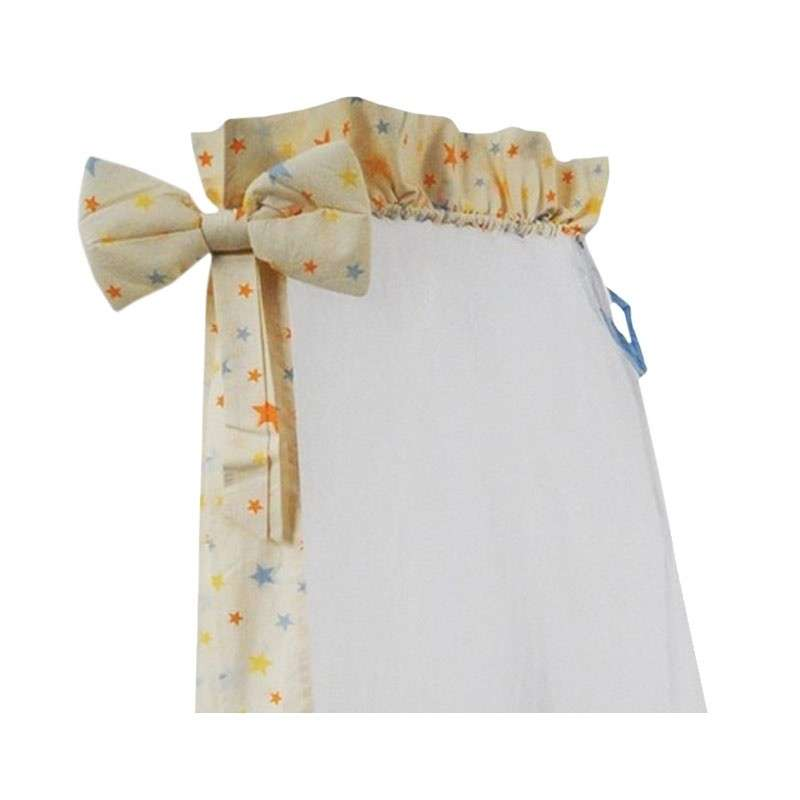 Baby Oliver Βρεφική Κουνουπιέρα Design 406 46-6203/406