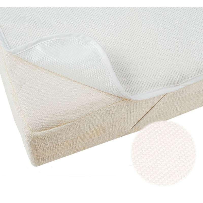 Baby Oliver Βρεφικό επίστρωμα Σελτεδάκι Στρώματος Αδιάβροχο Omega Home Design 449 67X140