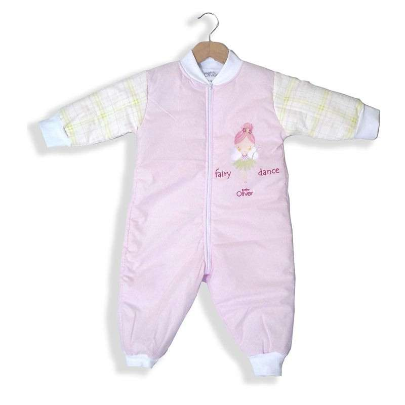 Baby Oliver βρεφικός υπνόσακος Βρεφική No1 Design 44