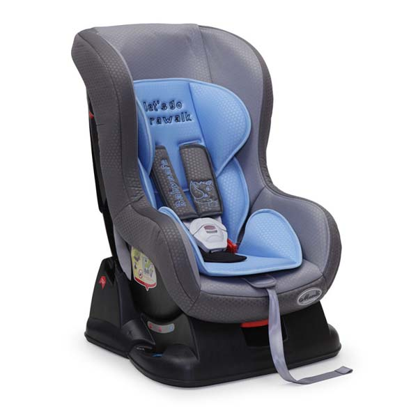 Κάθισμα Αυτοκινήτου Babysafe 0-18kg Blue Cangaroo