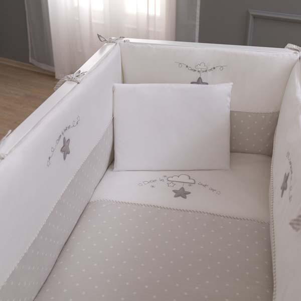 Προίκα μωρού 6 τμχ. Big Dream Funna Baby home   away   λευκά είδη   λευκά είδη βρεφικά   σέτ προίκας μωρού