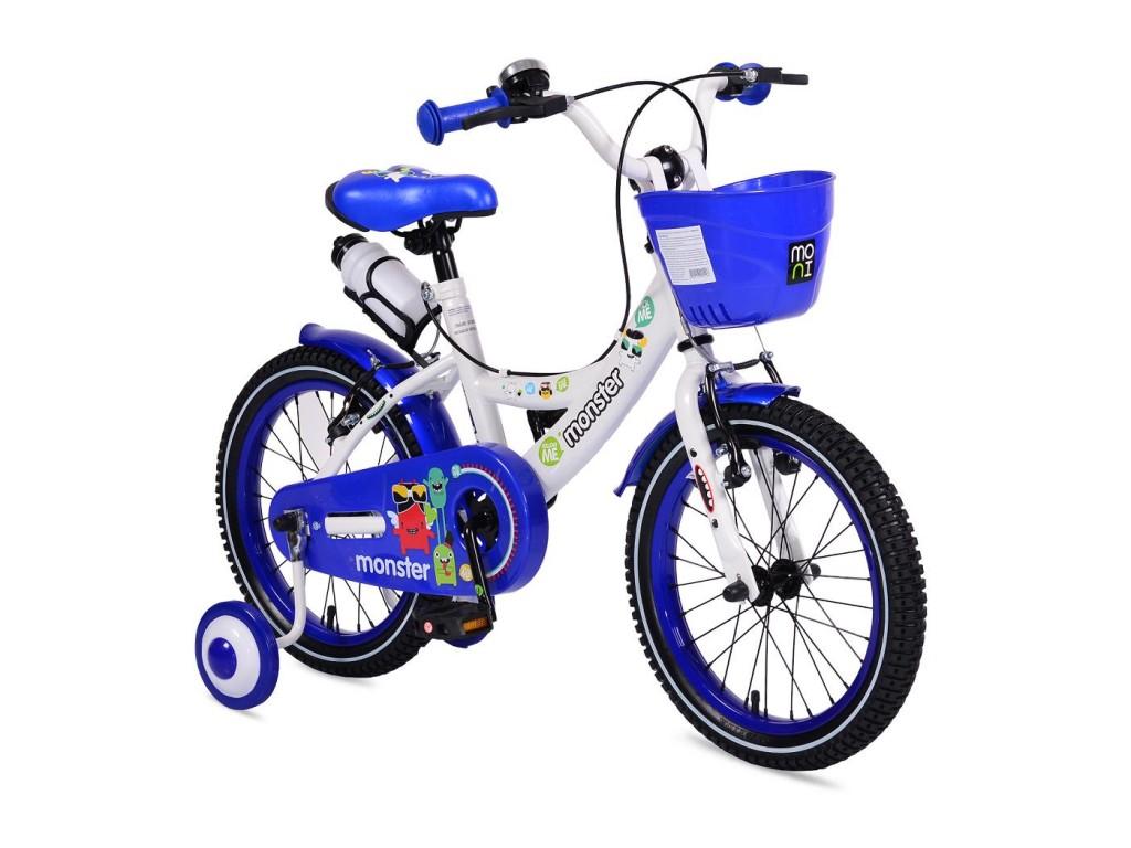 Παιδικό Ποδήλατο Monster 2081 20
