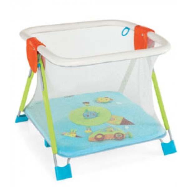 Πάρκο Soft & Play Giramondo Brevi home   away   βρεφικά παρκοκρέβατα πάρκα μωρού