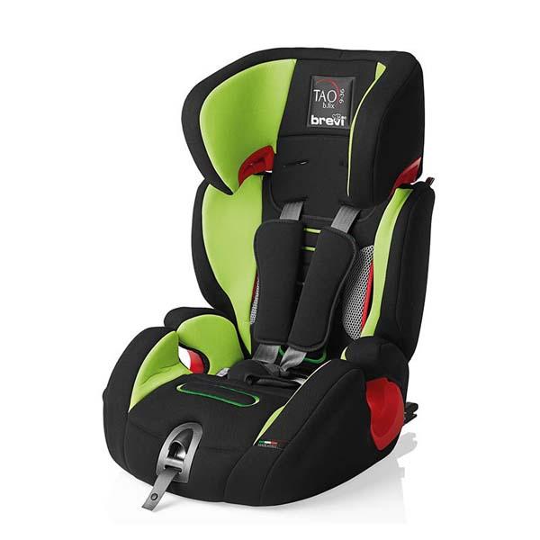 Κάθισμα Αυτοκινήτου TAO BFIX Brevi - Verde