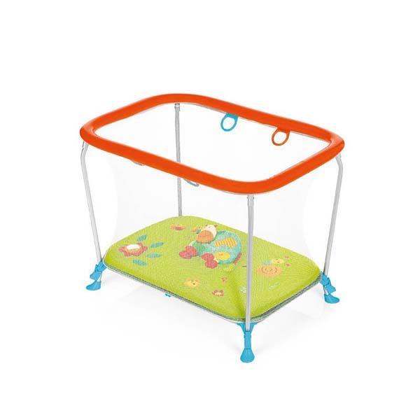 Πάρκο Soft & Play Green farm Brevi home   away   βρεφικά παρκοκρέβατα πάρκα μωρού