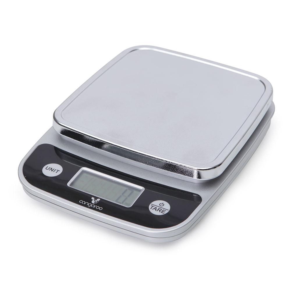 Ηλεκτρονική Βρεφική Ζυγαριά Κουζίνας Kitchen Scale CK772 Cangaroo