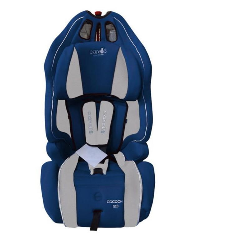 Κάθισμα αυτοκινήτου Cocoon 123 Blue Carello