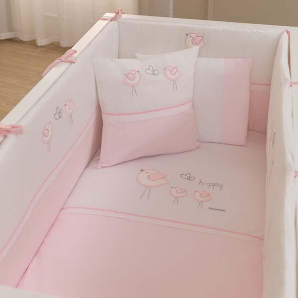 Προίκα μωρού 6 τμχ. Happy Funna Baby home   away   λευκά είδη   λευκά είδη βρεφικά   σέτ προίκας μωρού