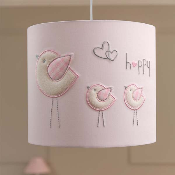 Φωτιστικό οροφής Happy Funna Baby