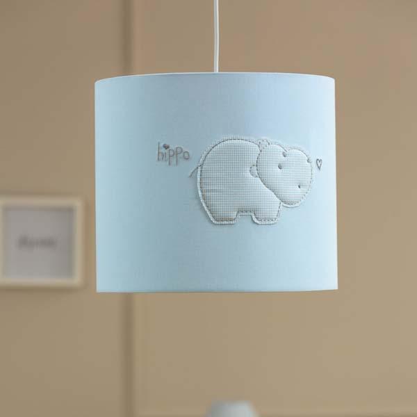Φωτιστικό οροφής Hippo Funna Baby