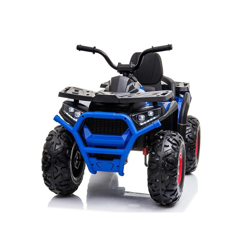 Ηλεκτροκίνητη Γουρουνα – Bo Desert Blue Moni