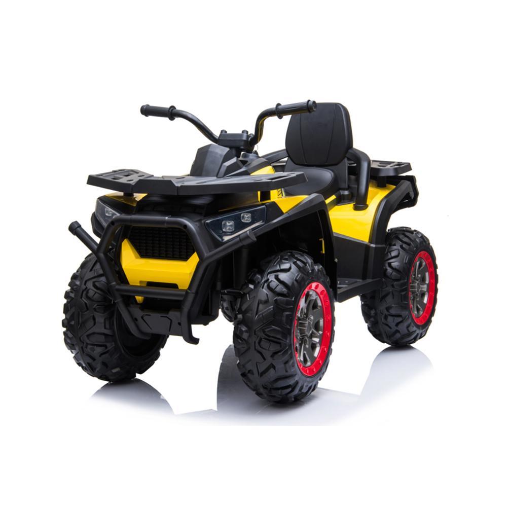 Ηλεκτροκίνητη Γουρουνα – Bo Desert Yellow Moni