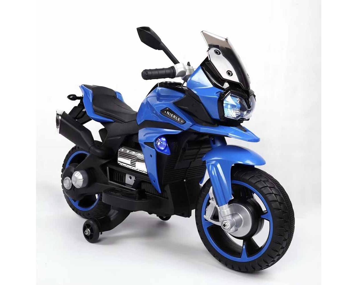 Ηλεκτροκίνητη Μηχανή 6V Rio R800 Blue Cangaroo