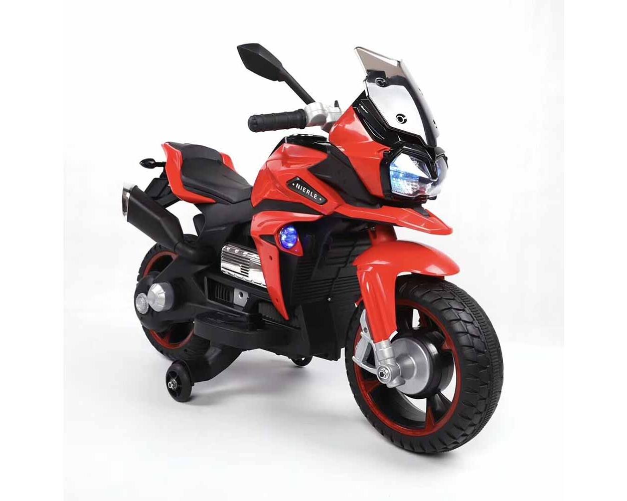 Ηλεκτροκίνητη Μηχανή 6V Rio R800 Red Cangaroo