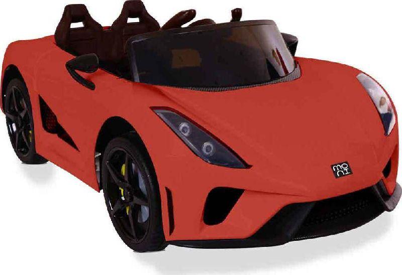 Ηλεκτροκίνητο Αυτοκίνητο 12V Famous Red Cabrio Cangaroo